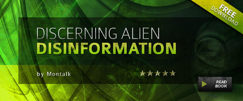 Discerning Alien Disinformation-Banner