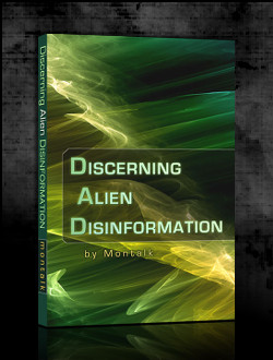 Discerning Alien Disinformation