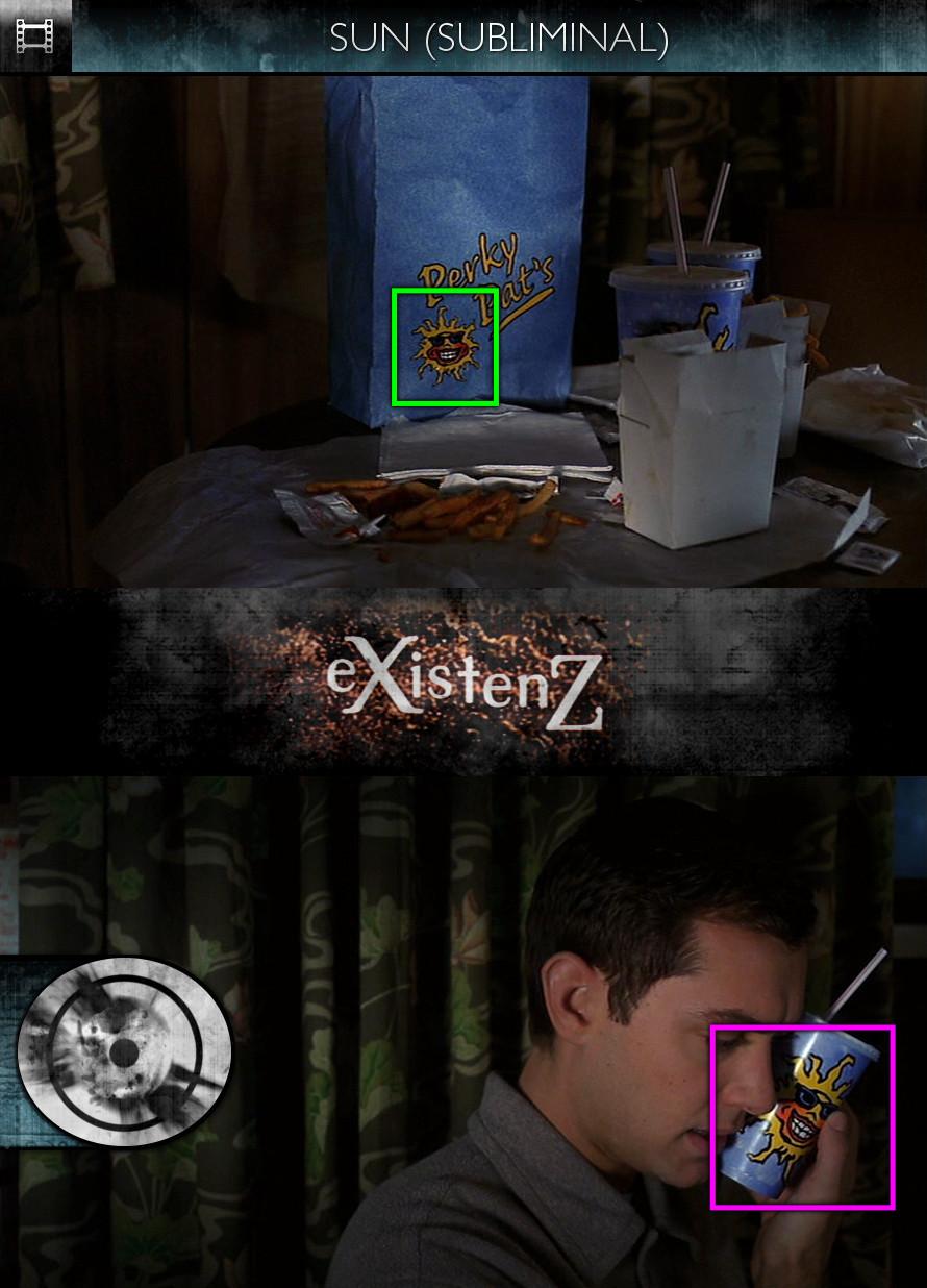 eXistenZ (1999) - Sun/Solar - Subliminal