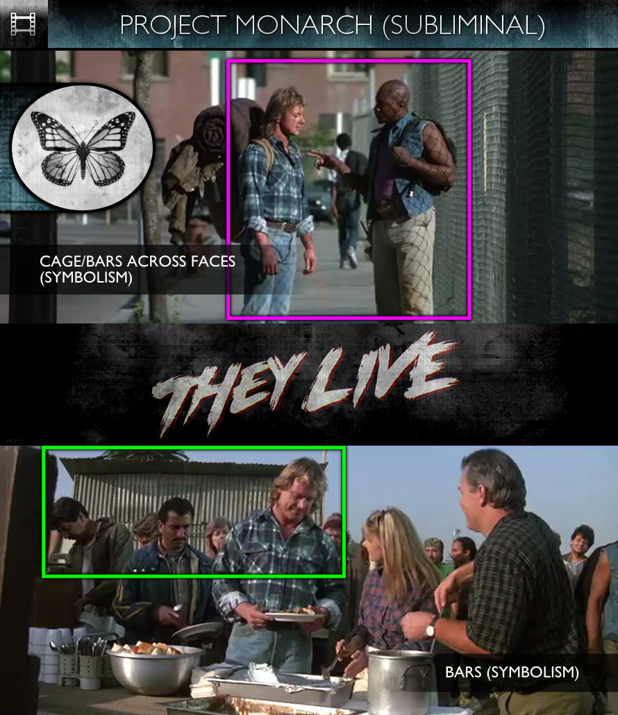 They Live (1988) - Project Monarch - Subliminal