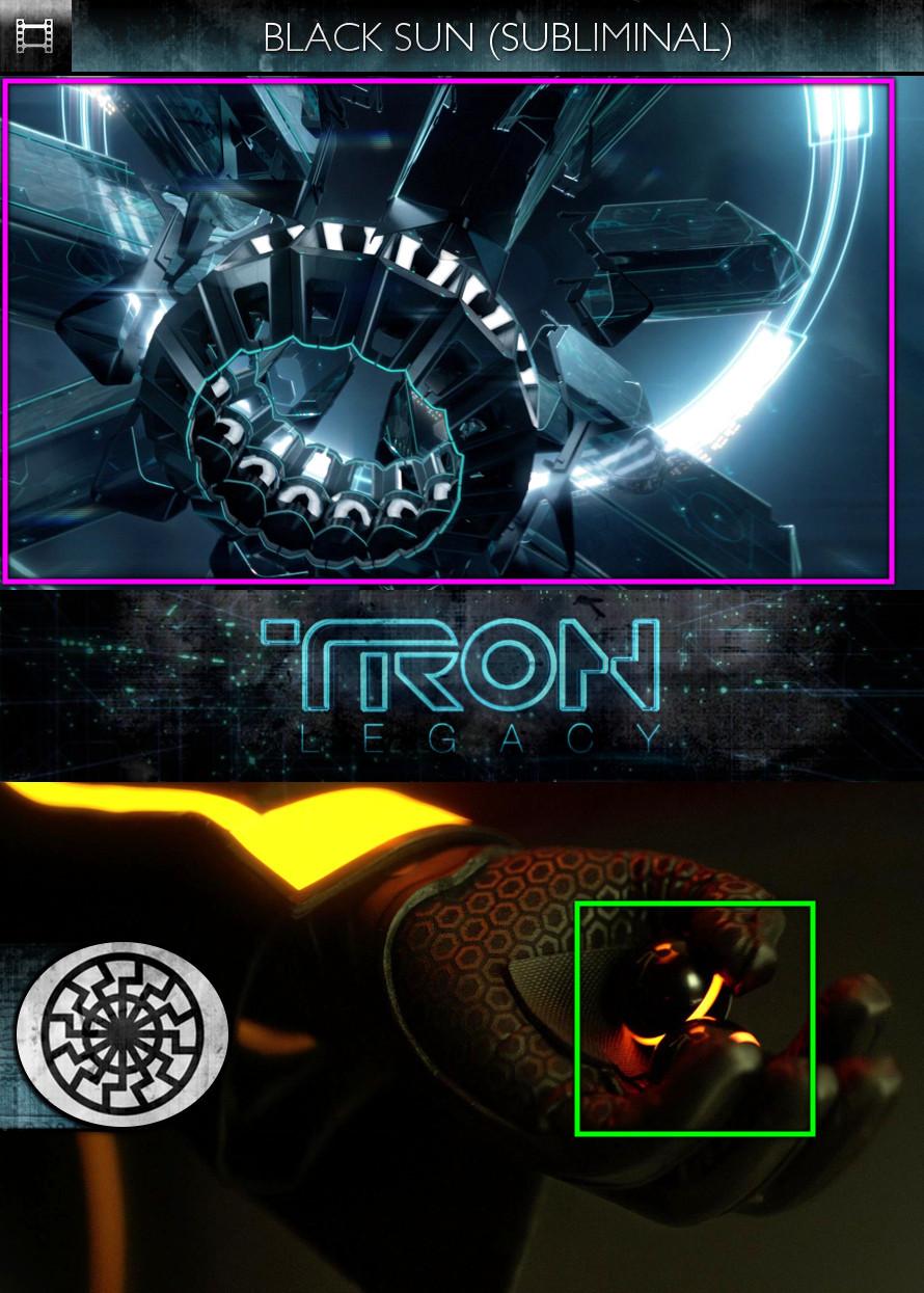 TRON Legacy (2010) - Black Sun - Subliminal