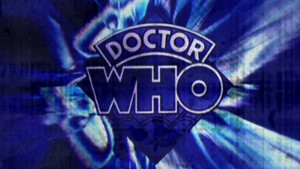 Doctor Who - Classic Logo