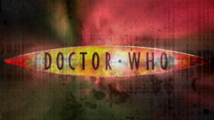 Doctor Who - New Logo