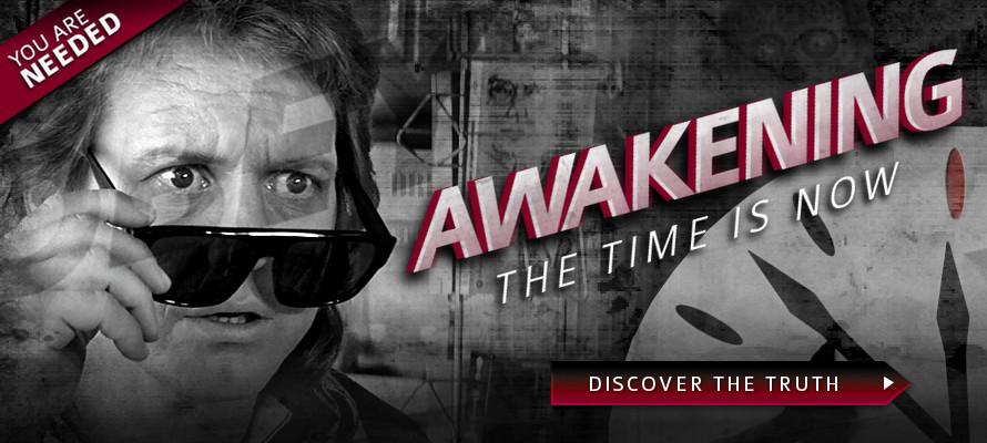 Awakening - Footer Promo