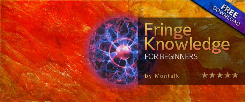 Fringe Knowledge for Beginners (2008)