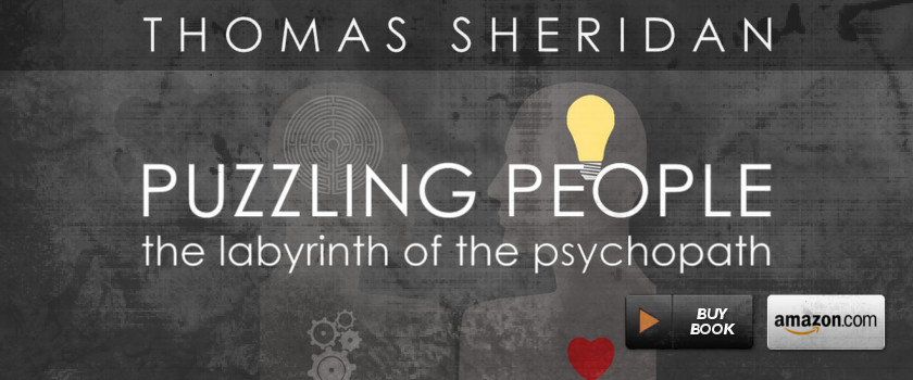 Puzzling People: The Labyrinth of the Psychopath (2011)