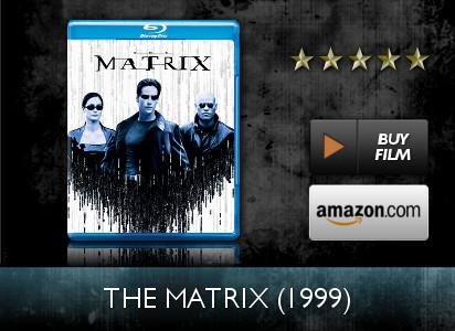 The Matrix - Amazon Button
