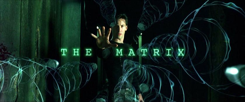 The Matrix - NO