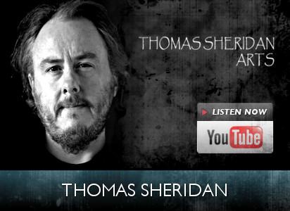 Thomas Sheridan