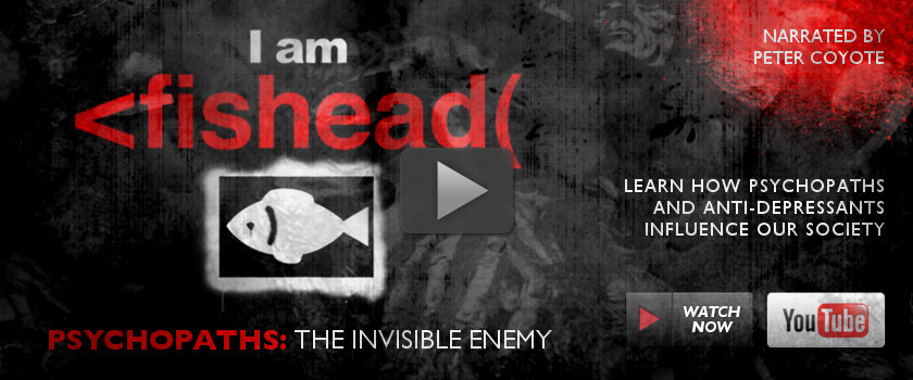 I Am Fishead (2011)