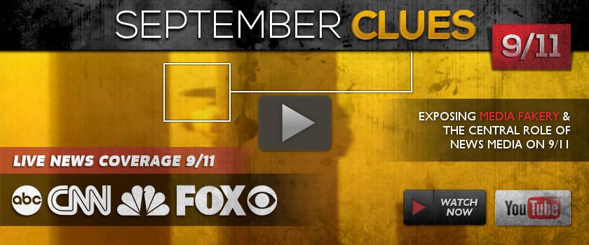 Youtube - September Clues (9/11) (2008)