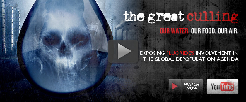 Youtube - The Great Culling: Water (2012)