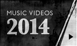 2014 Music Videos-Btn