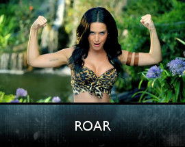 Katy Perry - 2013 - Roar-tb