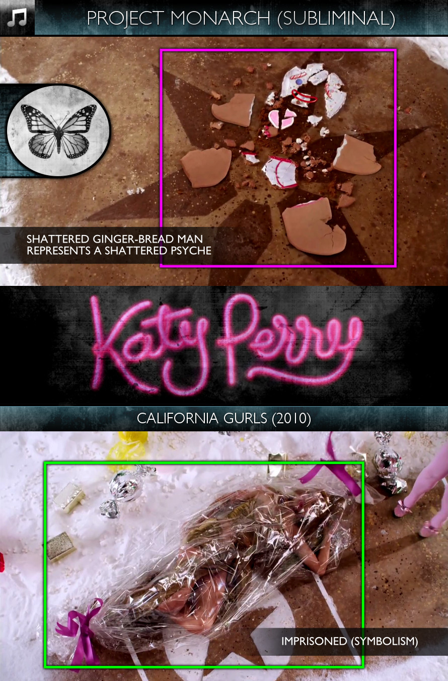 Katy Perry - California Gurls (2010) - Project Monarch-06