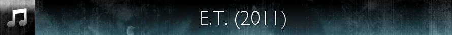 Katy Perry - E.T. (2011)