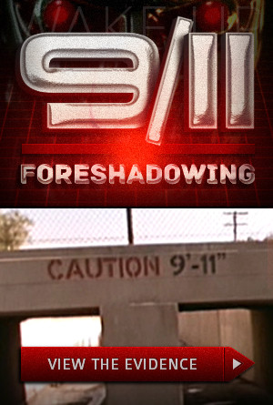 9/11 Foreshadowing in Hollywood