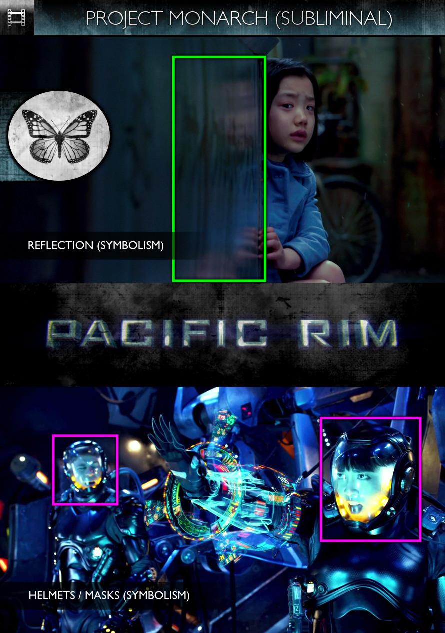 Pacific Rim (2013) - Project Monarch-11