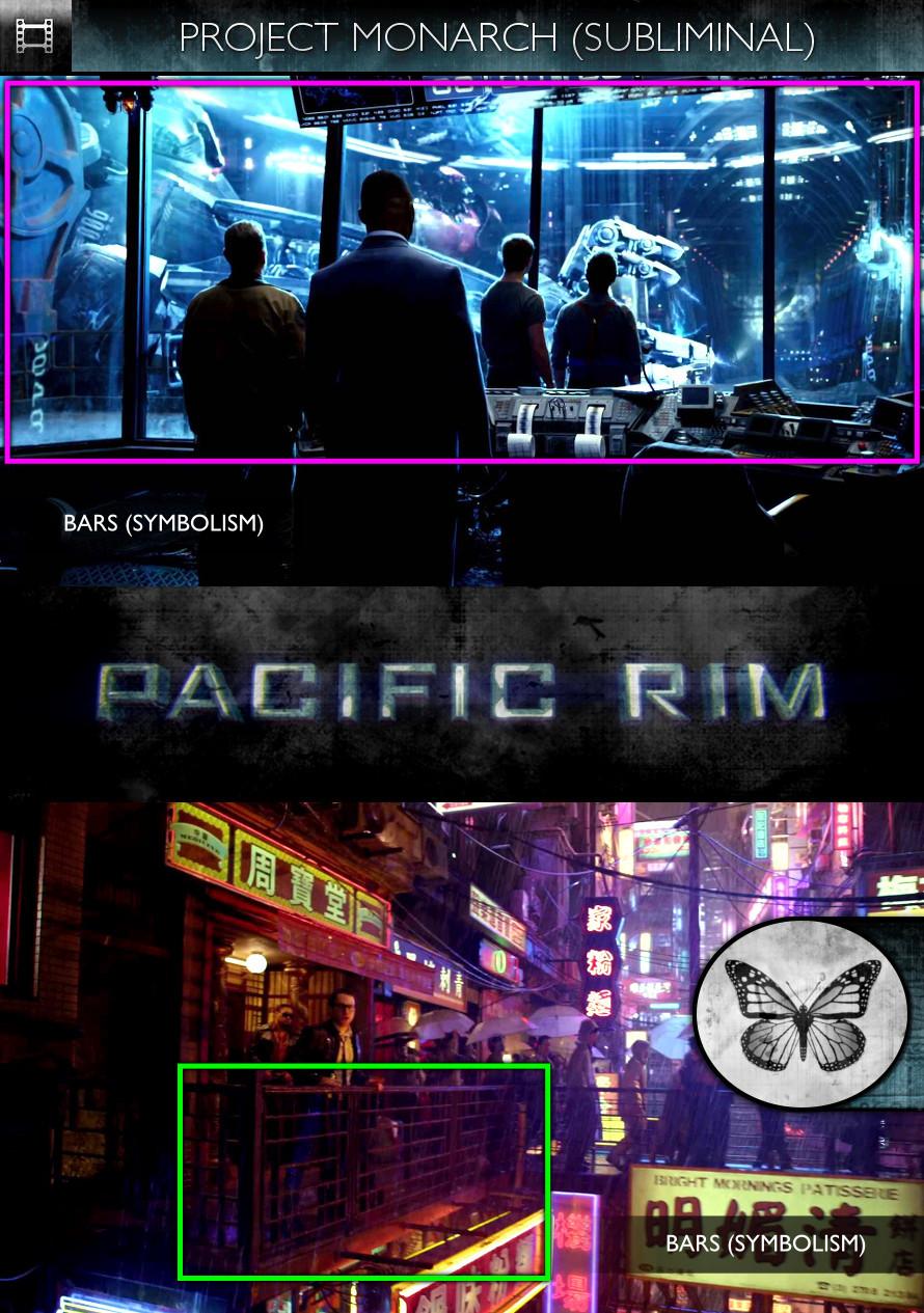 Pacific Rim (2013) - Project Monarch-12
