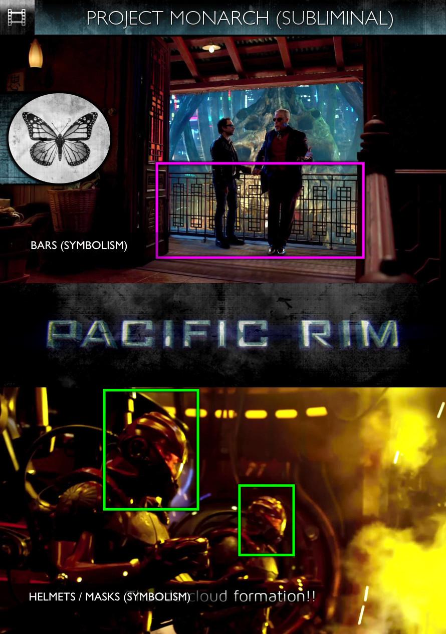 Pacific Rim (2013) - Project Monarch-15