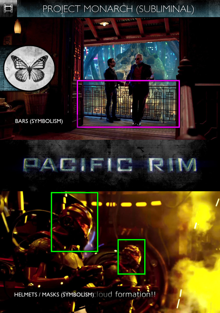 Pacific Rim (2013) - Project Monarch-15