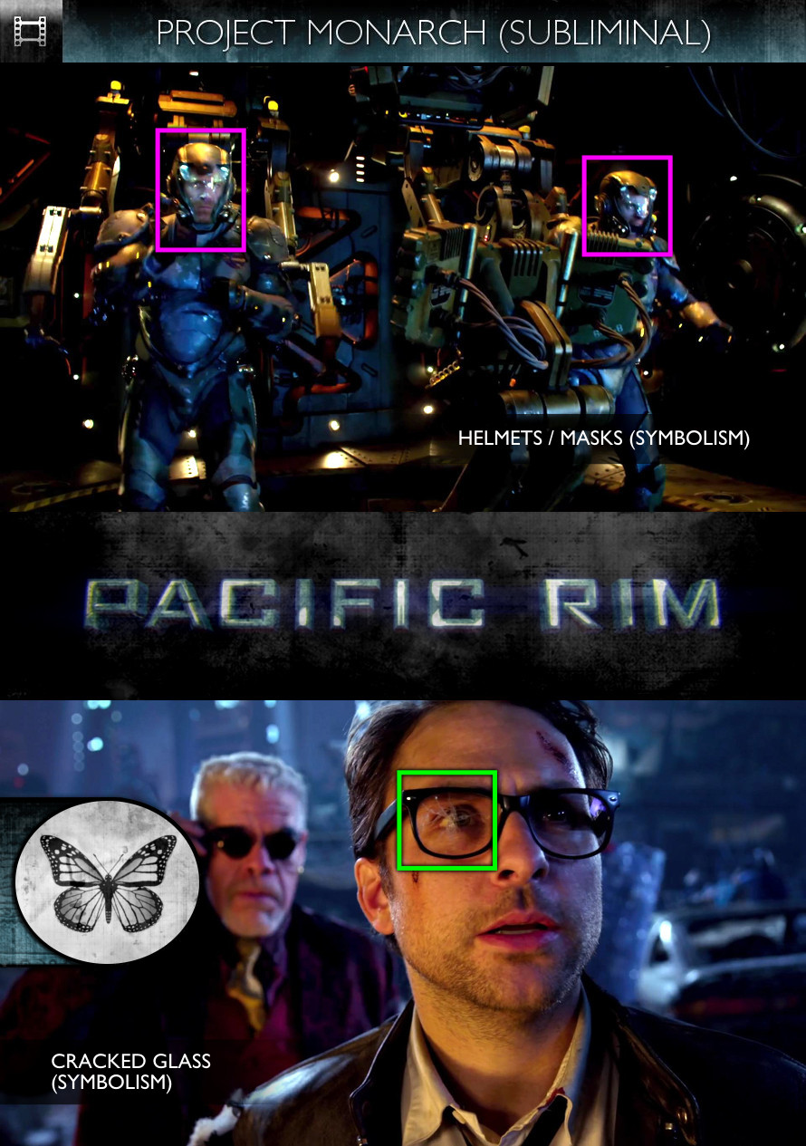 Pacific Rim (2013) - Project Monarch-16