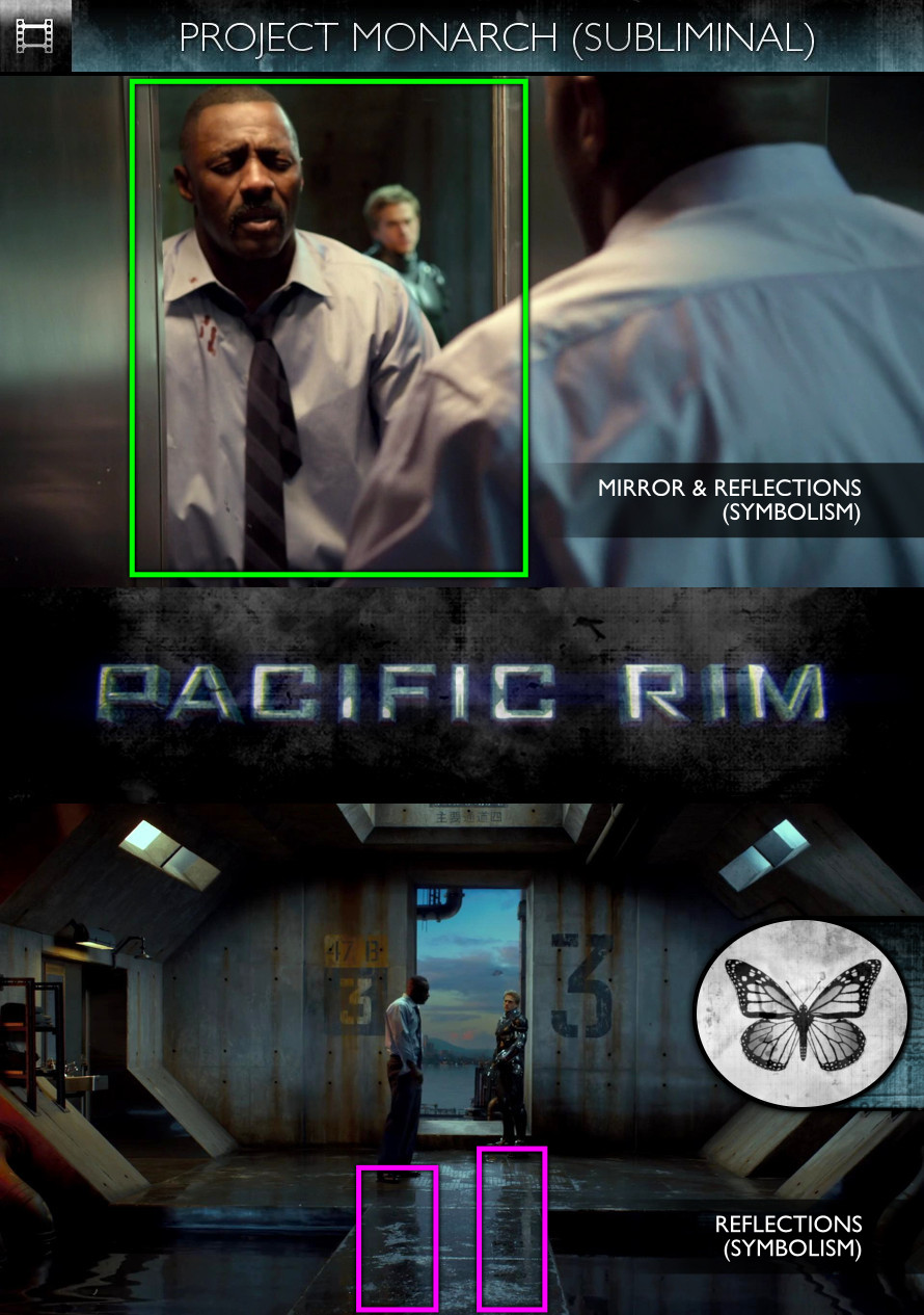 Pacific Rim (2013) - Project Monarch-17