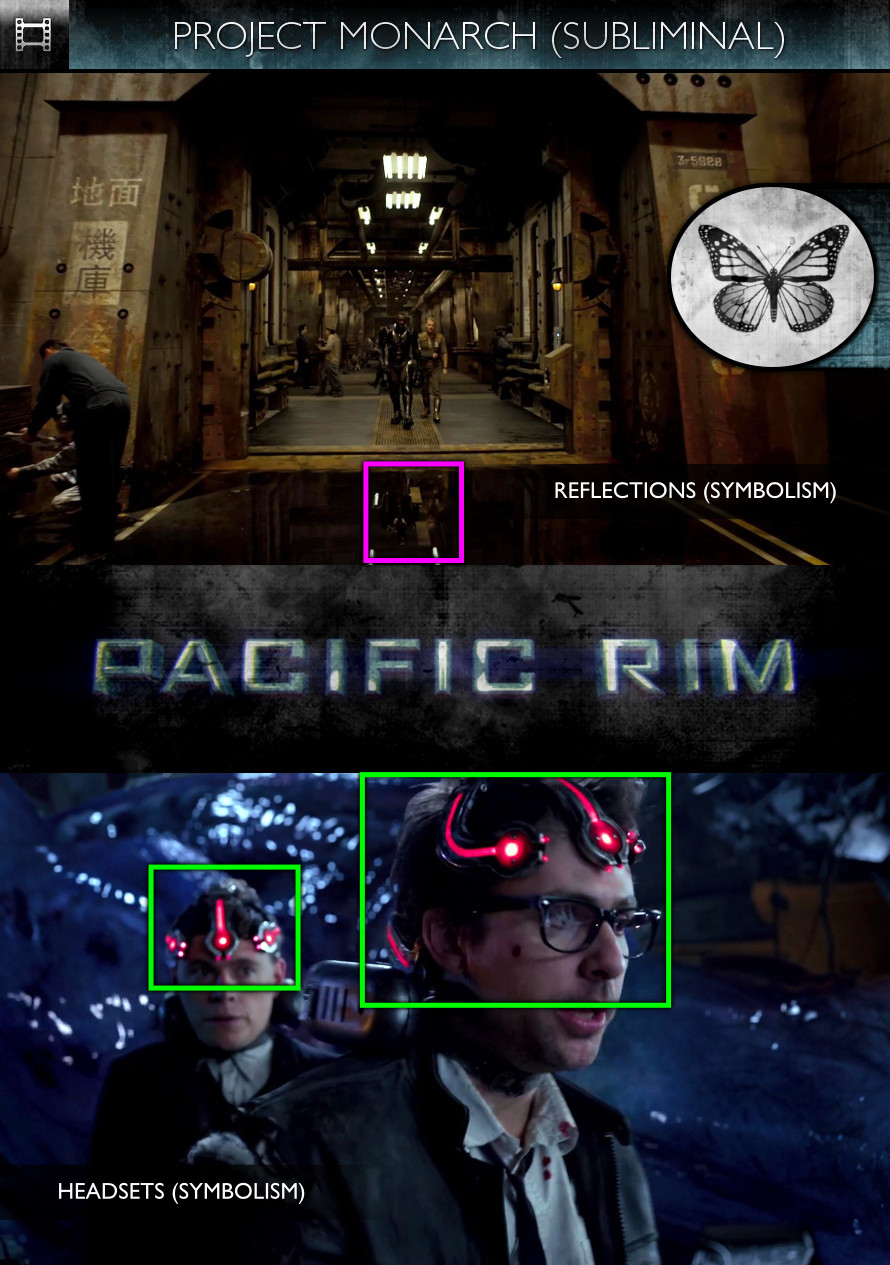Pacific Rim (2013) - Project Monarch-18