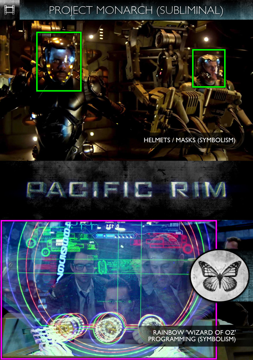 Pacific Rim (2013) - Project Monarch-20