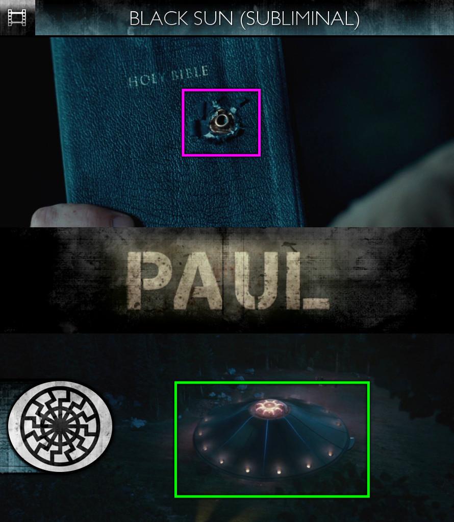Paul (2011) - Black Sun - Subliminal