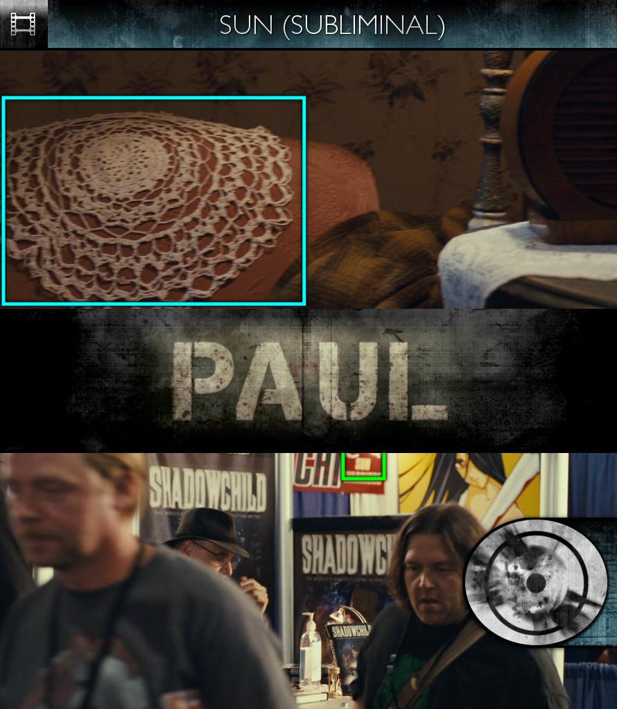 Paul (2011) - Sun/Solar - Subliminal