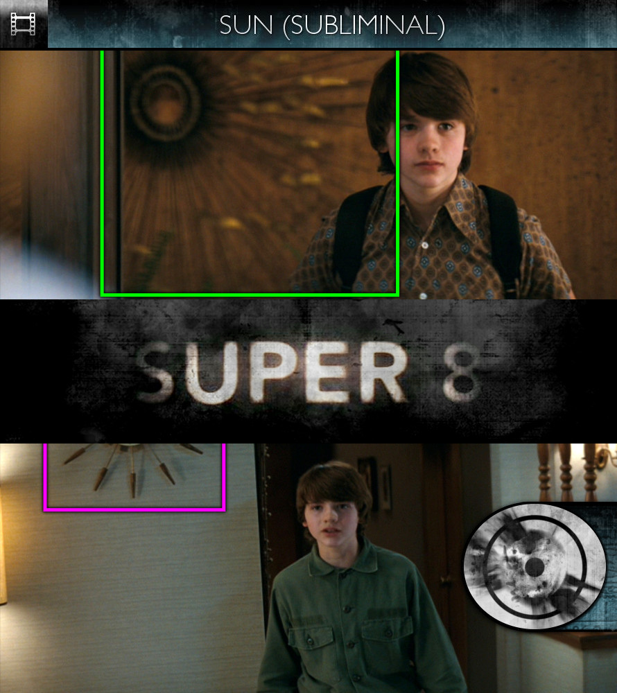 Super 8 (2011) - Sun-Solar - Subliminal
