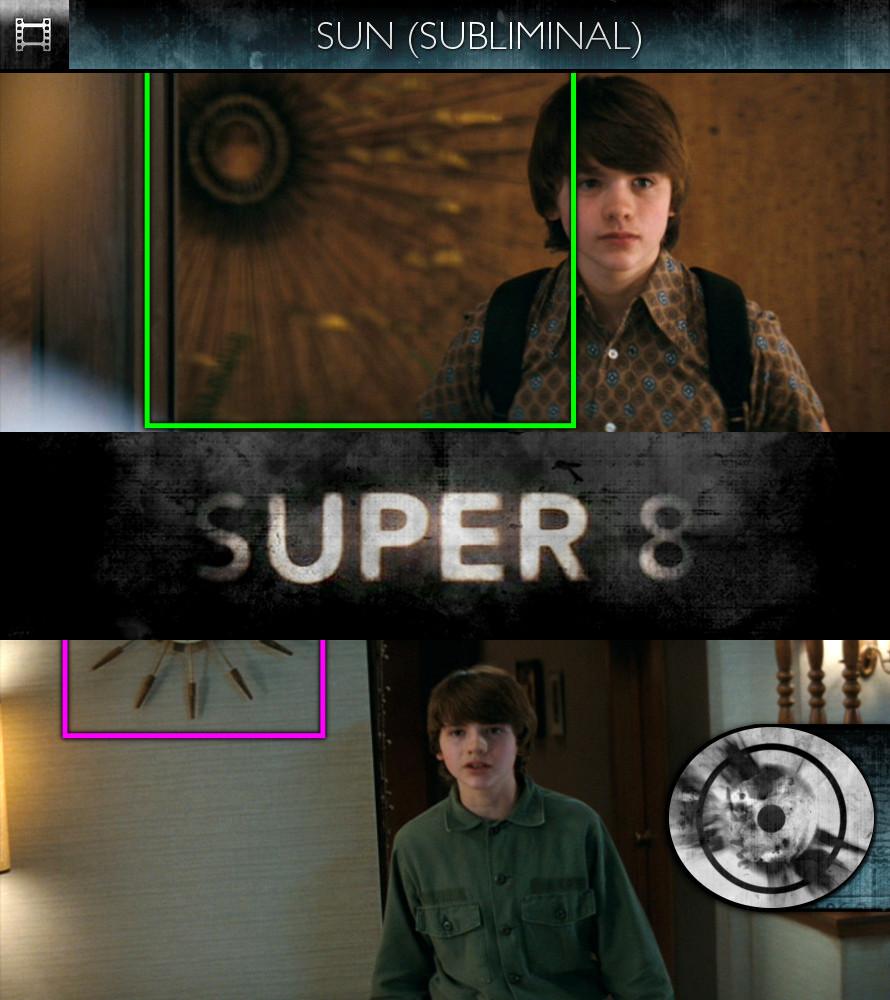 Super 8 (2011) - Sun-Solar - Subliminal