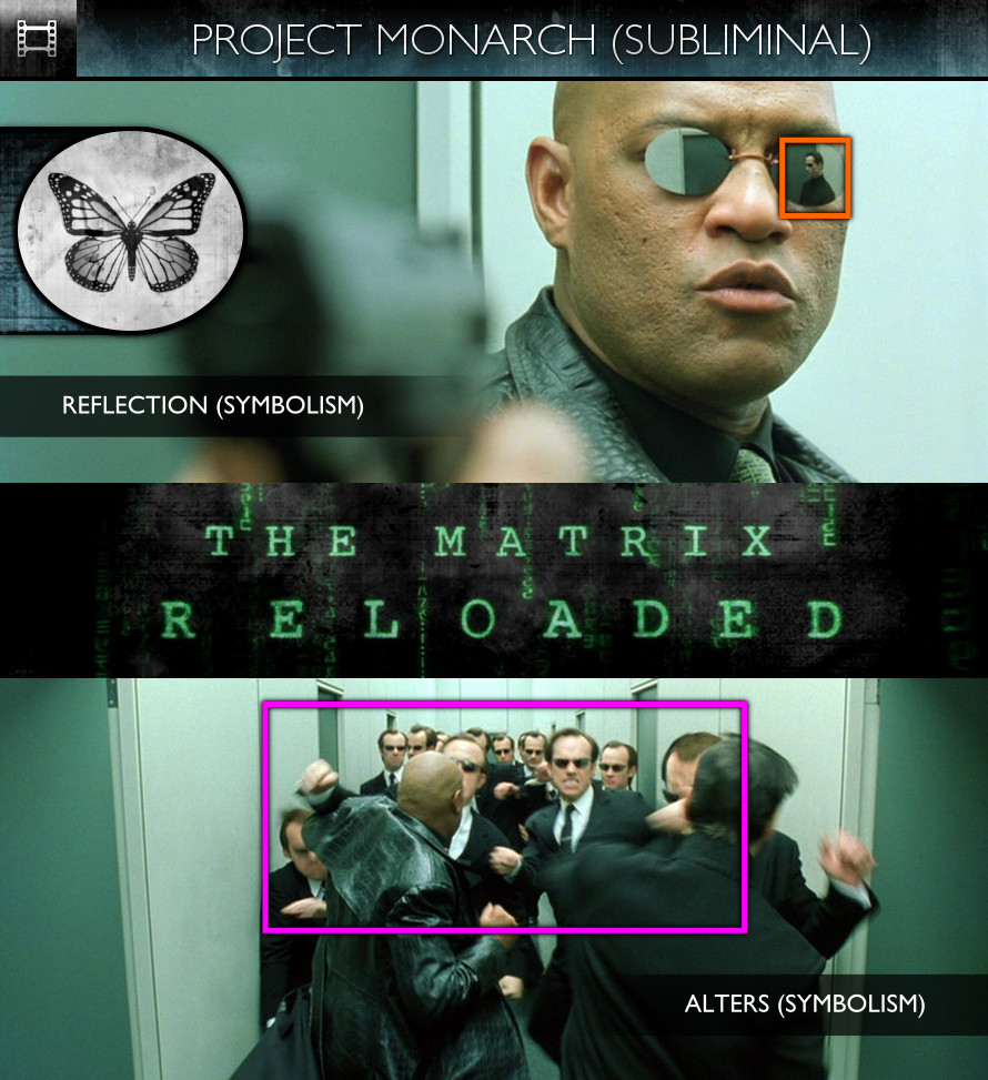 Page 6 project monarch hollywood subliminals for Matrix reloaded architect