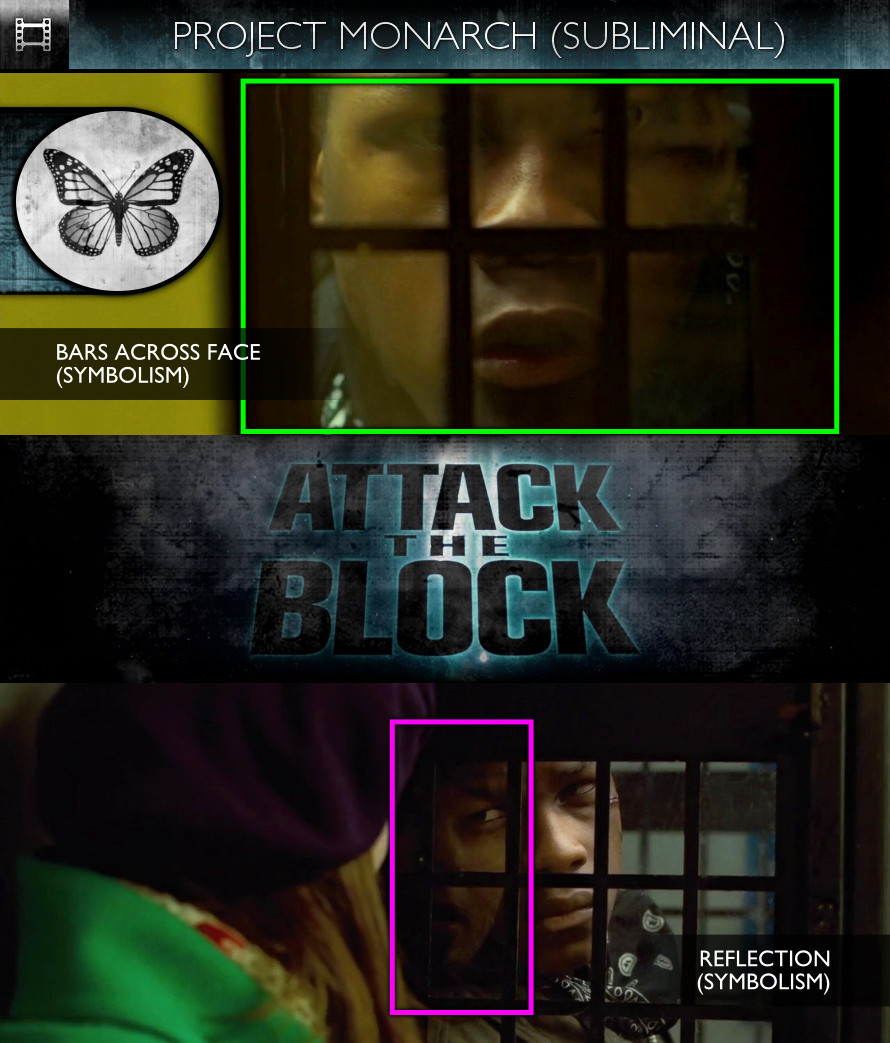 Attack the Block (2011) - Project Monarch - Subliminal
