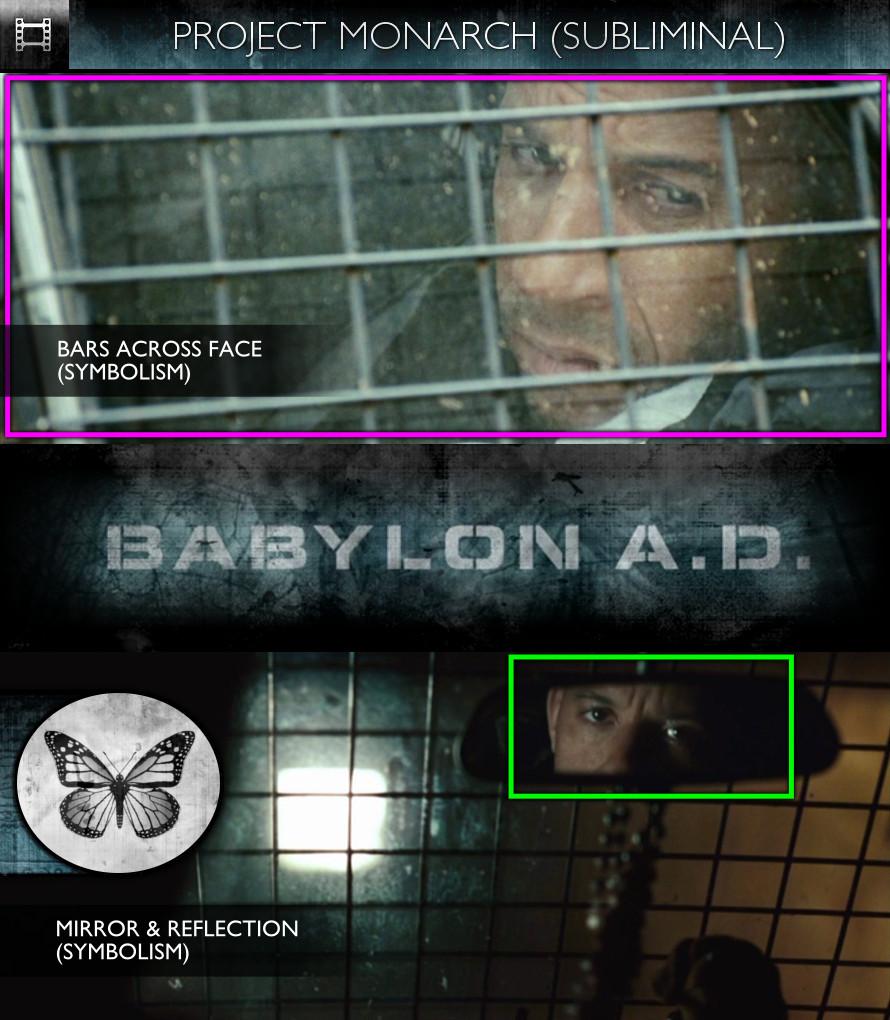 Babylon A.D. (2008) - Project Monarch - Subliminal