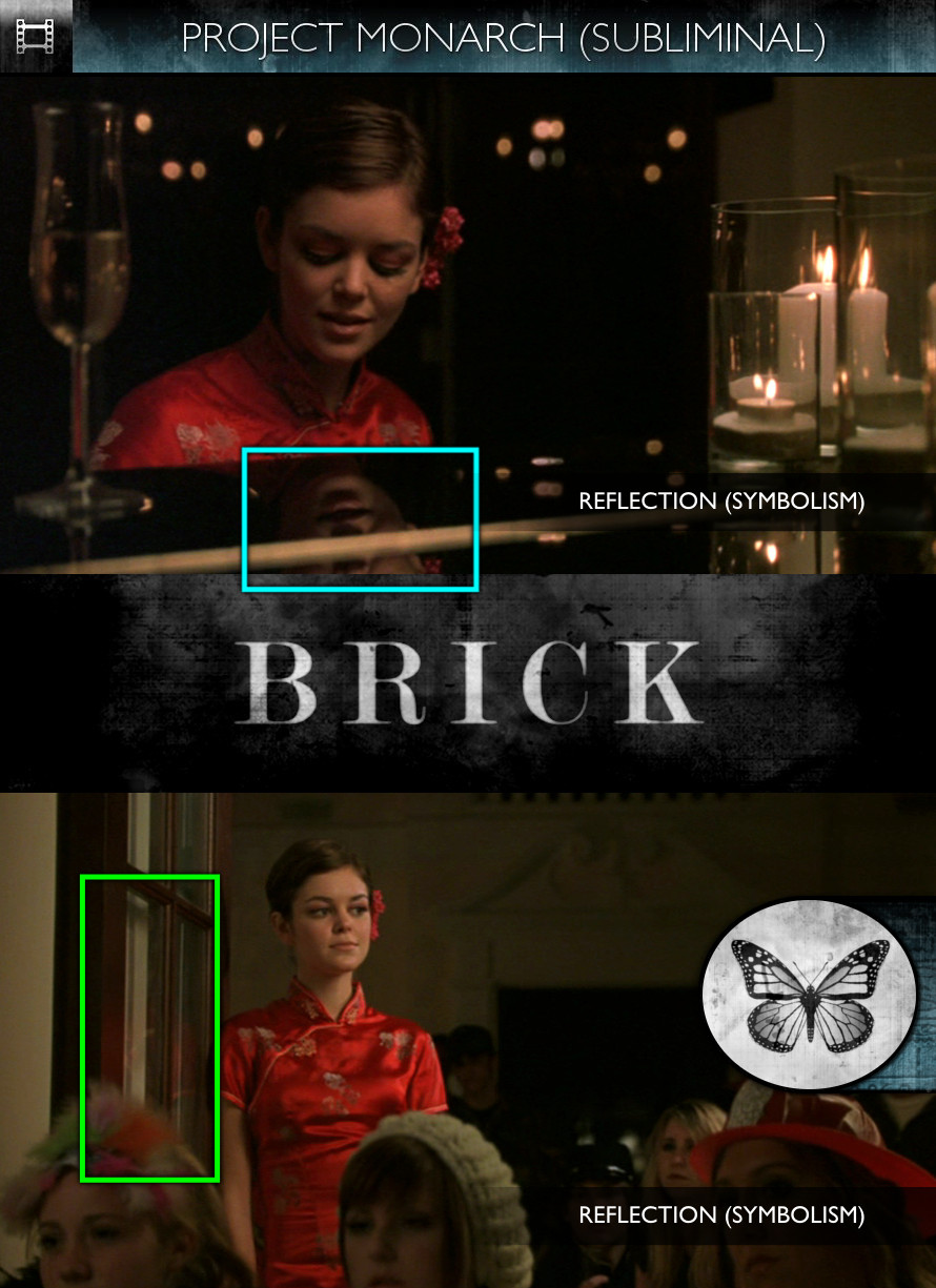 Brick (2006) - Project Monarch - Subliminal