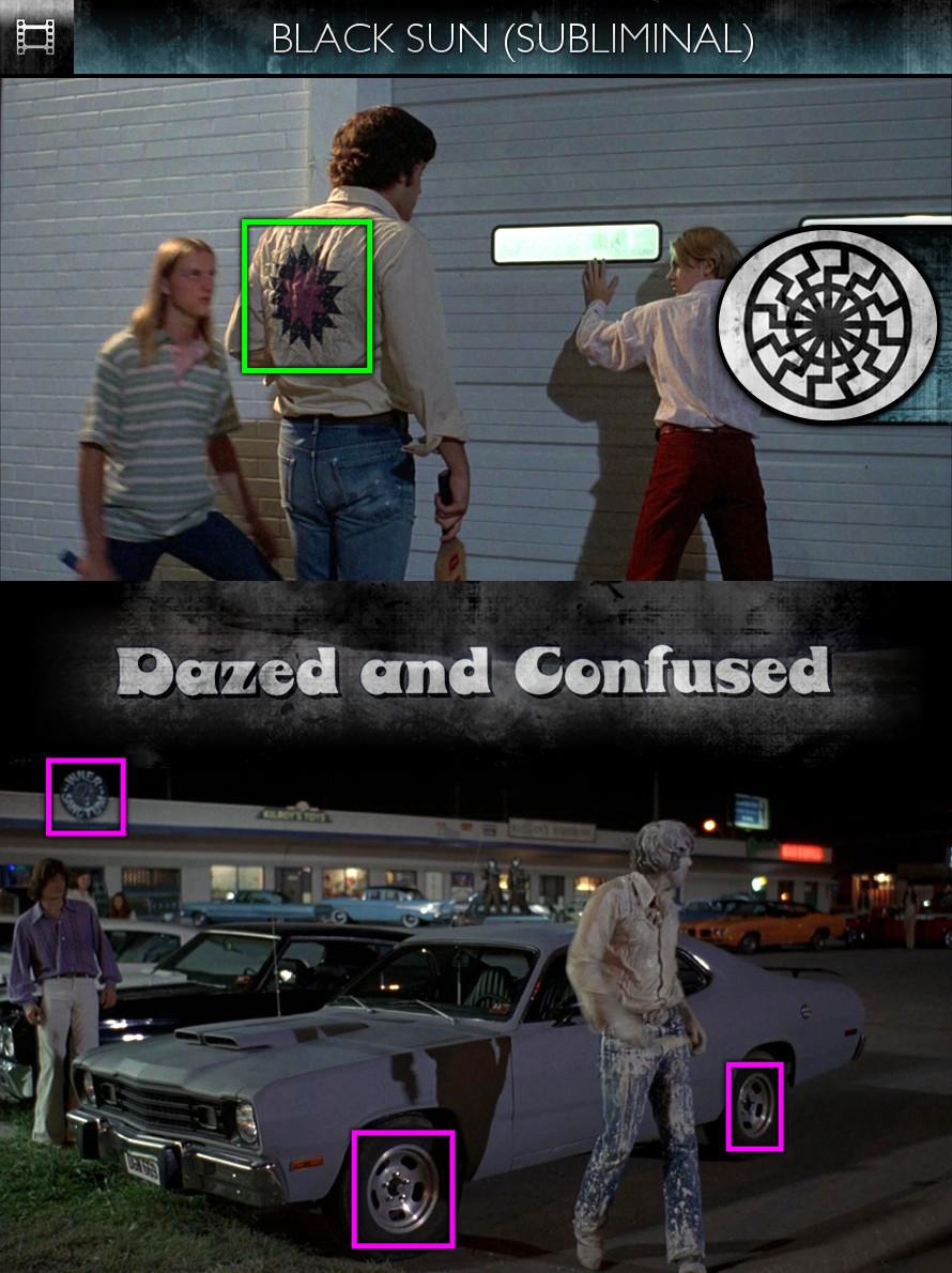 Dazed and Confused (1993) - Black Sun - Subliminal