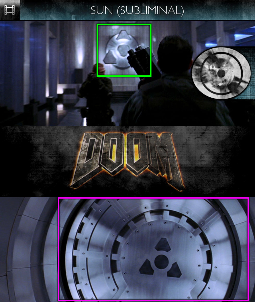 Doom (2005) - Sun/Solar - Subliminal