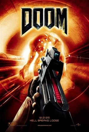 Doom - Poster