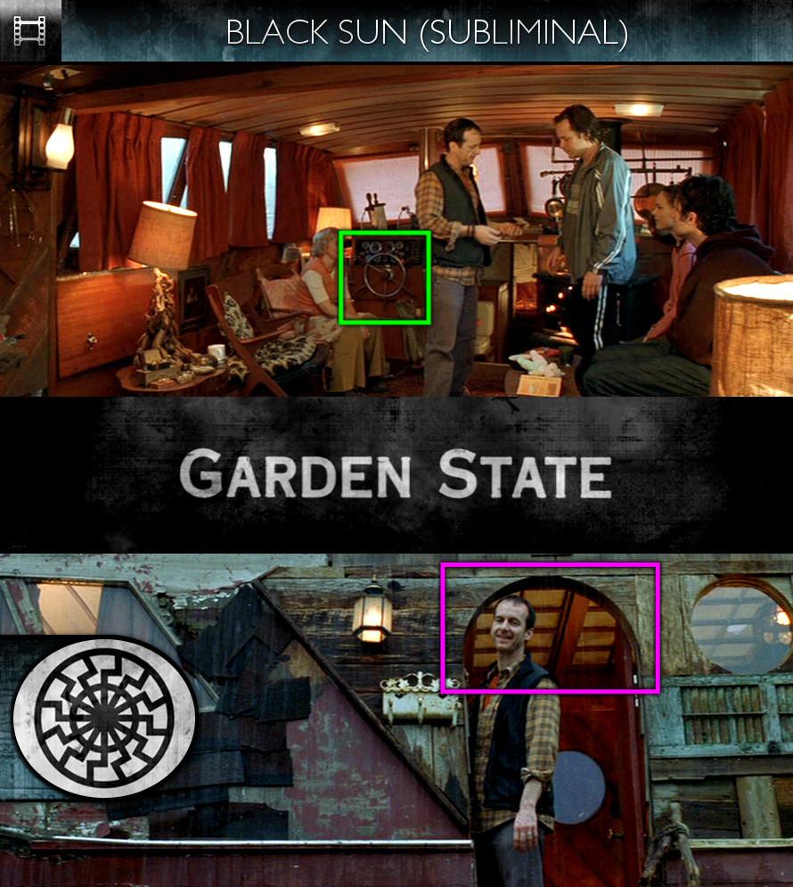 Garden State (2004) - Black Sun - Subliminal