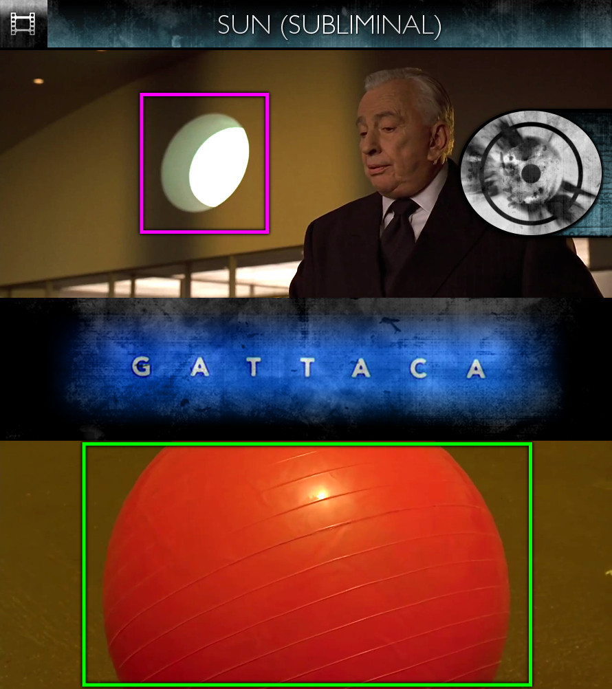 symbolism on gattaca Gattaca (1997) gattaca is the only way you can succeed to  styles 1990s, live  action, main title, montage, typographic gattaca film director andrew niccol.