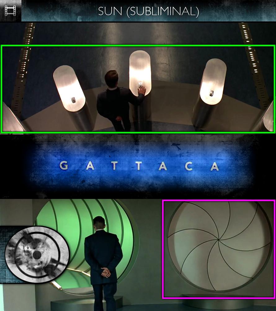 Gattaca (1997) - Sun/Solar - Subliminal