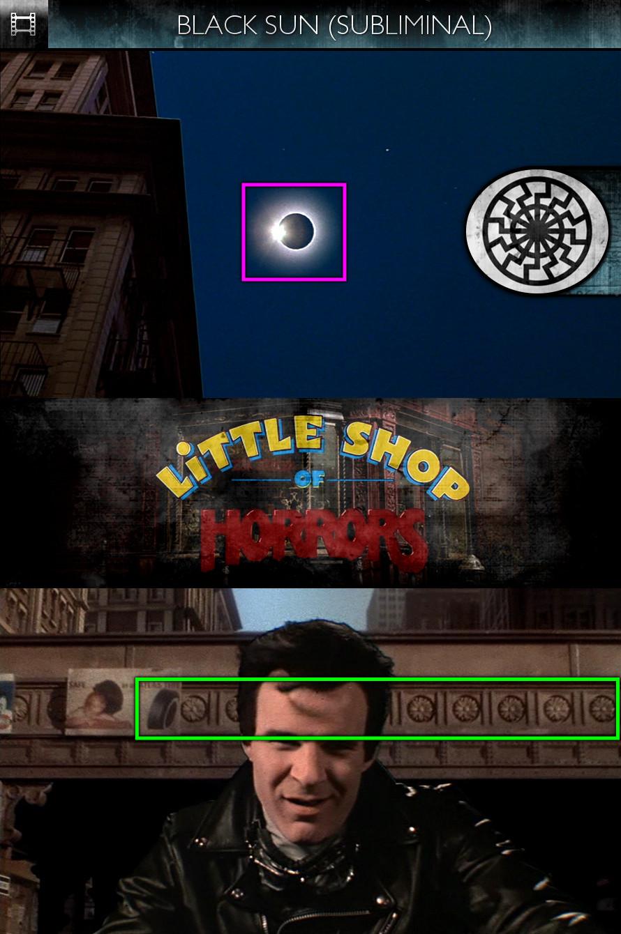 Little Shop of Horrors (1986) - Black Sun - Subliminal
