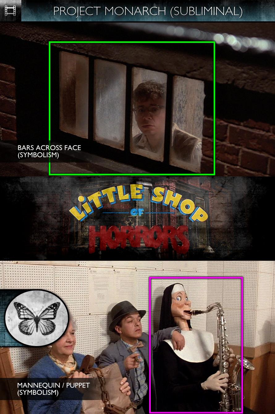 Little Shop of Horrors (1986) - Project Monarch - Subliminal