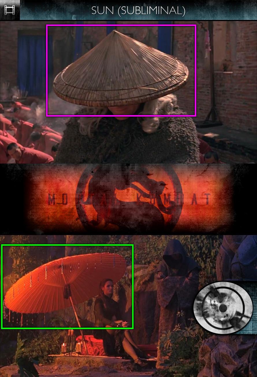 Mortal Kombat (1995) - Sun/Solar - Subliminal