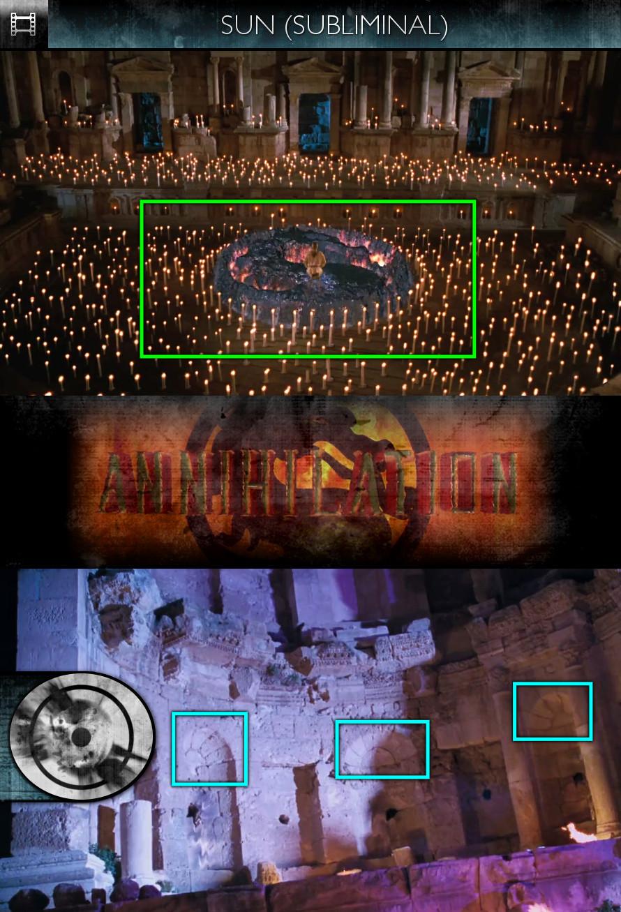 Mortal Kombat: Annihilation (1997) - Sun/Solar - Subliminal