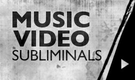 Music Video Subliminals