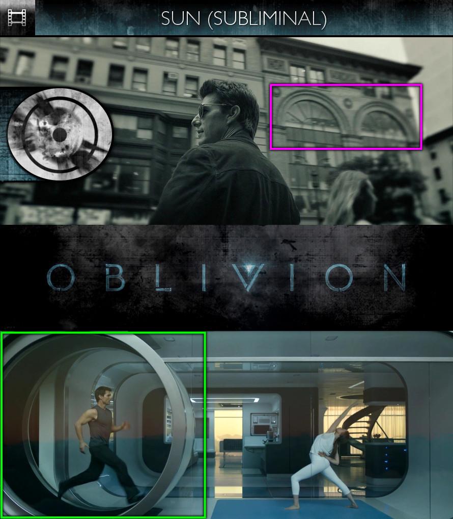 Oblivion (2013) - Sun/Solar - Subliminal