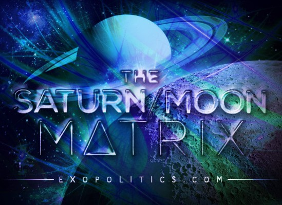 The Saturn/Moon Matrix